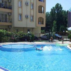 Отель VP Amadeus 19 Болгария, Солнечный берег - отзывы, цены и фото номеров - забронировать отель VP Amadeus 19 онлайн детские мероприятия фото 2