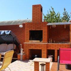 Гостиница Villa Sonyachna With Swimming Pool Вилла разные типы кроватей фото 28