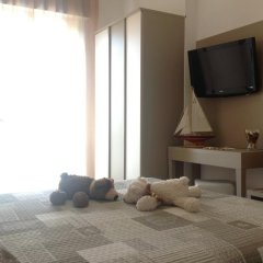 Hotel Camelia Римини детские мероприятия