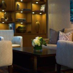 Отель Vancouver Marriott Pinnacle Downtown комната для гостей фото 3