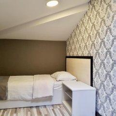 Tiflis Metekhi Hotel 3* Стандартный номер с различными типами кроватей фото 4