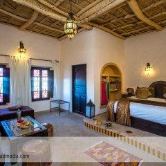 Отель Riad Madu Марокко, Мерзуга - отзывы, цены и фото номеров - забронировать отель Riad Madu онлайн в номере