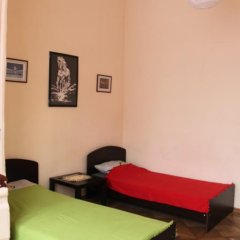 Hostel Right Place Санкт-Петербург комната для гостей фото 4