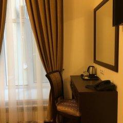 Мини-отель Соната на Невском 5 Стандартный номер разные типы кроватей фото 15