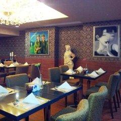 Best Western Grand Hotel гостиничный бар