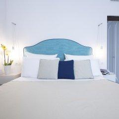 Отель DieciSedici комната для гостей фото 4