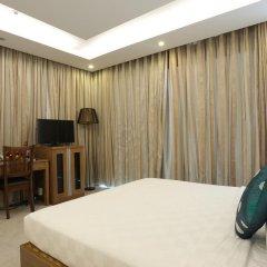 Valentine Hotel 3* Улучшенный номер с различными типами кроватей фото 11