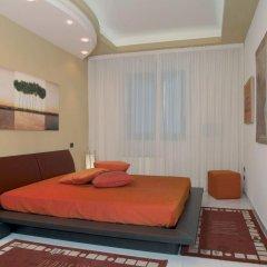 Grand Hotel La Tonnara 4* Люкс фото 4