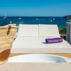 Отель FERGUS Style Palmanova - Adults Only 4* Улучшенный номер с различными типами кроватей фото 2