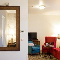 Arena di Serdica Hotel 5* Стандартный номер с разными типами кроватей