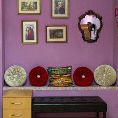 Баллет Хостел Кровать в женском общем номере с двухъярусной кроватью фото 26