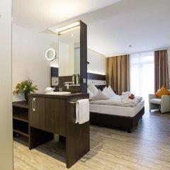 Concorde Hotel Am Leineschloss 3* Номер Комфорт с различными типами кроватей фото 3
