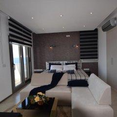 Mavi Panorama Butik Hotel 5* Стандартный номер фото 6
