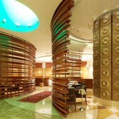 Отель Swissotel Living Al Ghurair Dubai спа фото 2