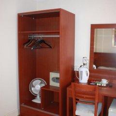 Corner House Hotel 3* Стандартный номер с различными типами кроватей фото 13