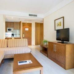 Отель Hipotels Bahía Grande Aparthotel комната для гостей фото 3