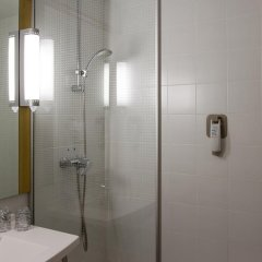 Ibis Coimbra Centro Hotel 2* Стандартный номер фото 10