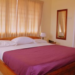 Hotel Loreto 3* Стандартный номер с двуспальной кроватью фото 20
