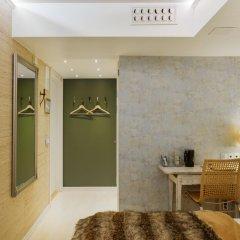 Skanstulls Hostel Стандартный номер с различными типами кроватей фото 26