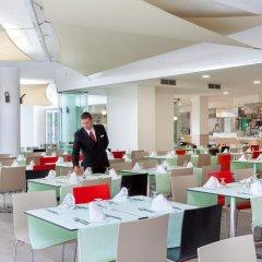 Отель Tagoro Family & Fun Costa Adeje - All Inclusive питание фото 3