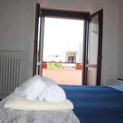 Отель B&B AnnaVì Стандартный номер