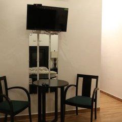 Hotel Raffaello 3* Номер Делюкс с различными типами кроватей