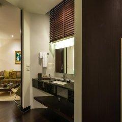 Отель Chatrium Riverside Bangkok 5* Номер категории Премиум фото 41