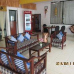 Отель Larns Villa интерьер отеля