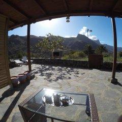Отель EcoTara Canary Islands Eco-Villa Retreat детские мероприятия