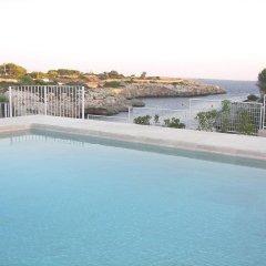 Отель Villa Mar Испания, Кала-эн-Бланес - отзывы, цены и фото номеров - забронировать отель Villa Mar онлайн бассейн фото 2