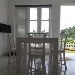 Отель White Villa Ambalangoda комната для гостей фото 4