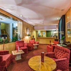 Отель Atlante Star Hotel Италия, Рим - 1 отзыв об отеле, цены и фото номеров - забронировать отель Atlante Star Hotel онлайн интерьер отеля фото 3