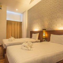 Jingjit Hotel 3* Улучшенный номер с различными типами кроватей