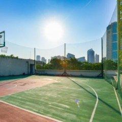 New Forestry Hotel Сямынь спортивное сооружение