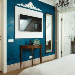 Гостиница Ахиллес и Черепаха 3* Улучшенный номер с различными типами кроватей фото 14