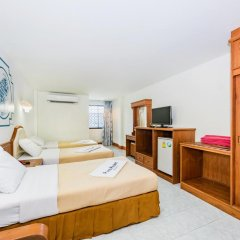 Отель Pure Phuket Residence комната для гостей фото 3