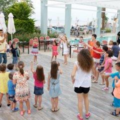 Отель Cronwell Resort Sermilia детские мероприятия фото 2