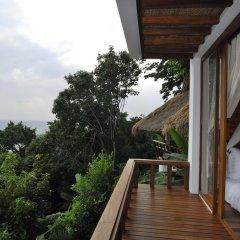 Отель Thipwimarn Resort Koh Tao 3* Стандартный номер с различными типами кроватей