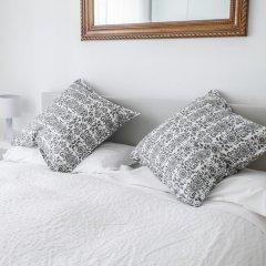 Отель Rooms In Rome 2* Стандартный номер с различными типами кроватей фото 20