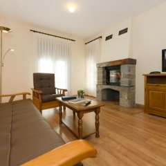Отель Apolo Испания, Аинса - отзывы, цены и фото номеров - забронировать отель Apolo онлайн комната для гостей фото 2
