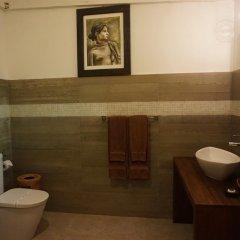 Отель Thambapanni Retreat 3* Стандартный номер фото 13