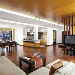 Отель Movenpick Resort Bangtao Beach 5* Пентхаус с джакузи фото 5