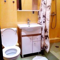 DOORS Mini-hotel 3* Улучшенный номер с разными типами кроватей фото 13