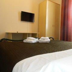 Hotel Ciao Стандартный номер с двуспальной кроватью (общая ванная комната) фото 2