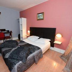 Hotel De La Poste Стандартный номер с двуспальной кроватью фото 7