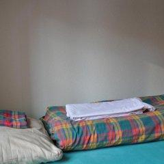 Отель Langstars Backpackers Кровать в общем номере