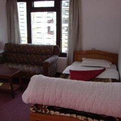 Отель New Summit Guest House Непал, Покхара - отзывы, цены и фото номеров - забронировать отель New Summit Guest House онлайн комната для гостей фото 5