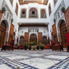 Отель Dar Al Andalous Марокко, Фес - отзывы, цены и фото номеров - забронировать отель Dar Al Andalous онлайн фото 10
