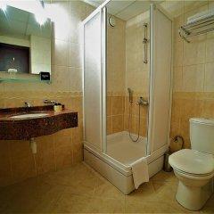 Pera Rose Hotel - Special Class 4* Стандартный номер с различными типами кроватей фото 2