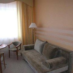 Мини-отель Котбус Полулюкс с разными типами кроватей фото 2